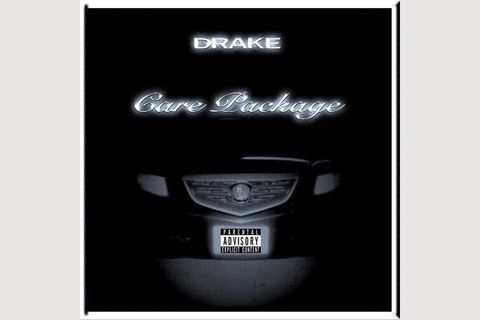 main (4) care package drake