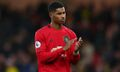 New Trademarks Confirm Marcus Rashford Is Poised For Global Domination