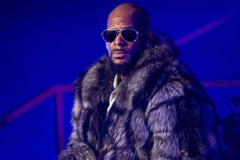 r kelly allegations investigated R. Kelly