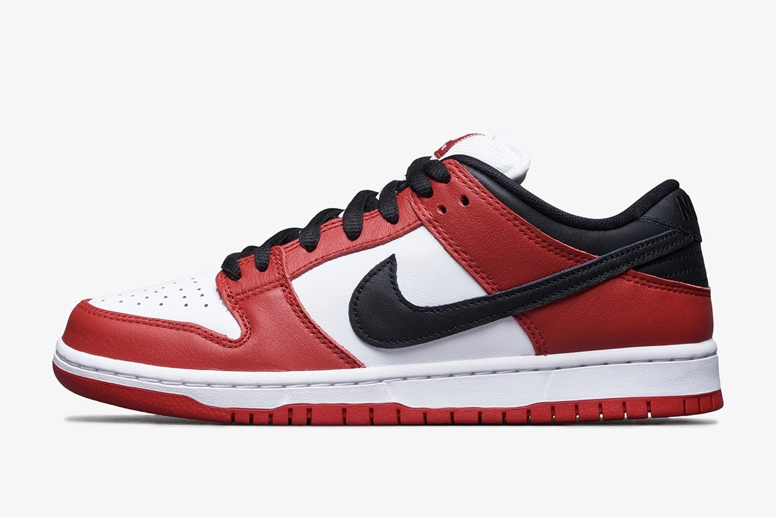 """Nike SB Dunk Low """"Chicago"""": Official Images & Where to Buy Today"""
