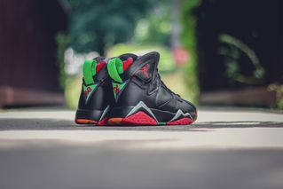 huge selection of 7f1bf 26512 Air Jordan 7 Retro  Marvin The Martian