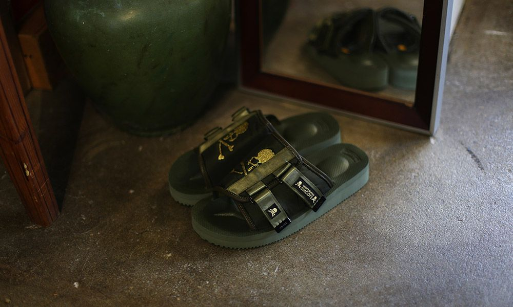 df4157698f4 mastermind Japan   Suicoke KAW  Official Release Information