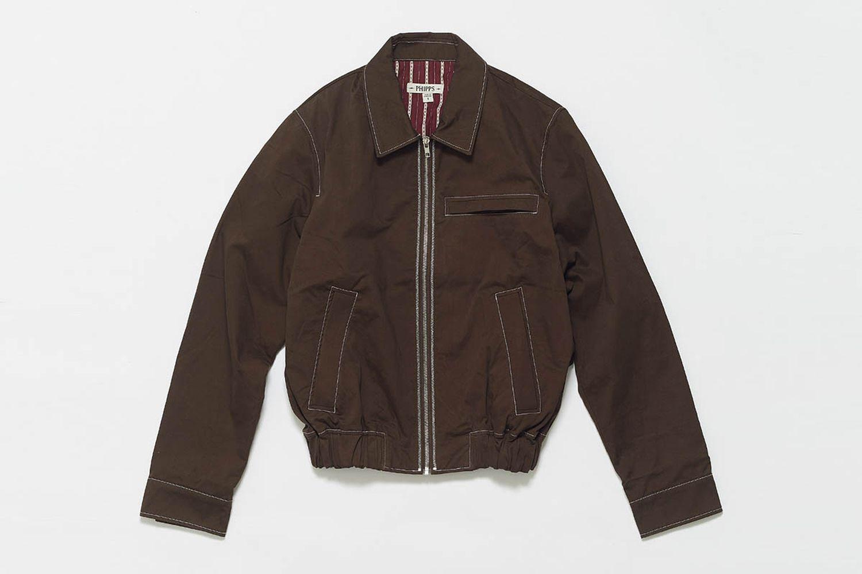 Dad Jacket