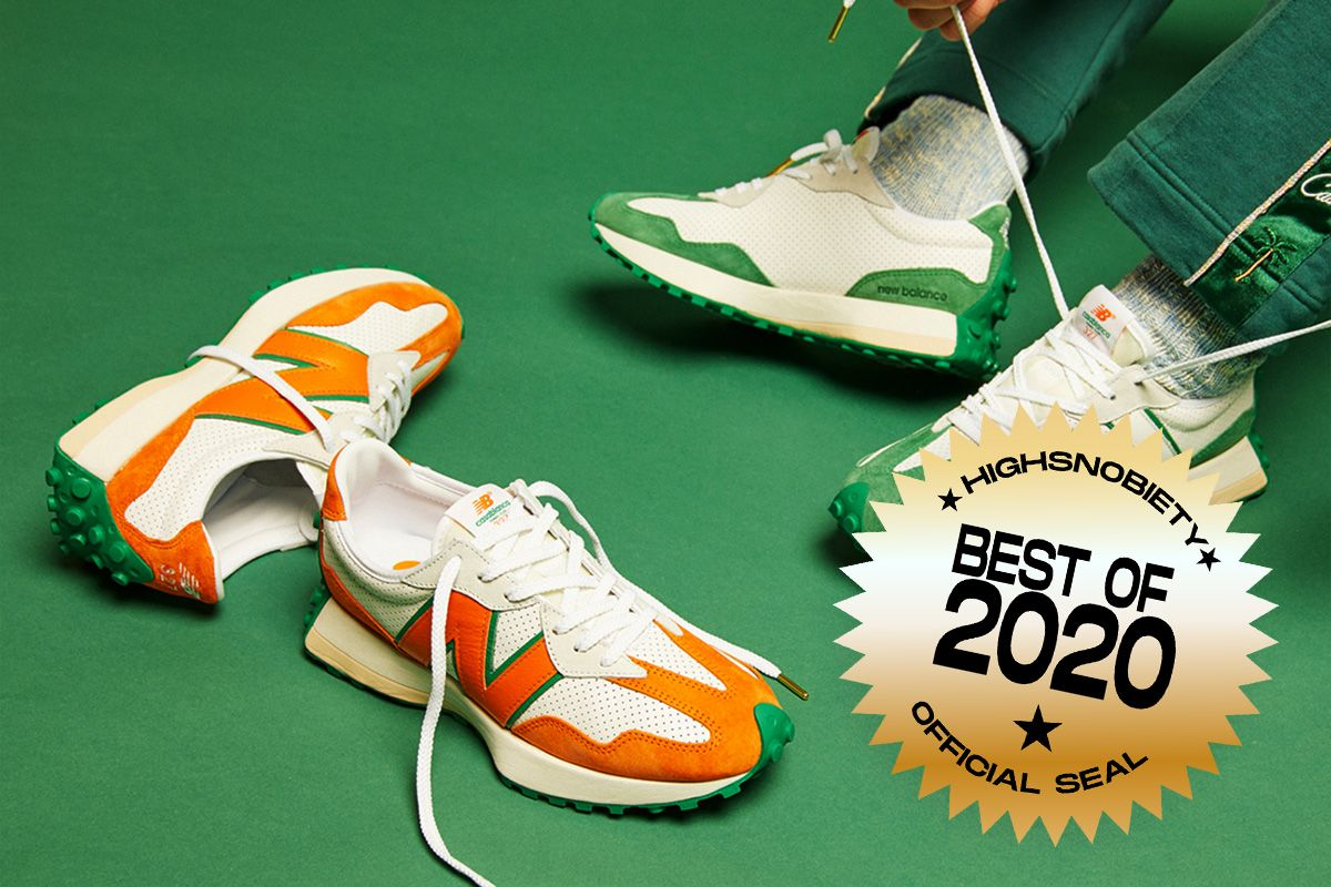 Our Editors Argue Over the Best Sneakers of 2020 23