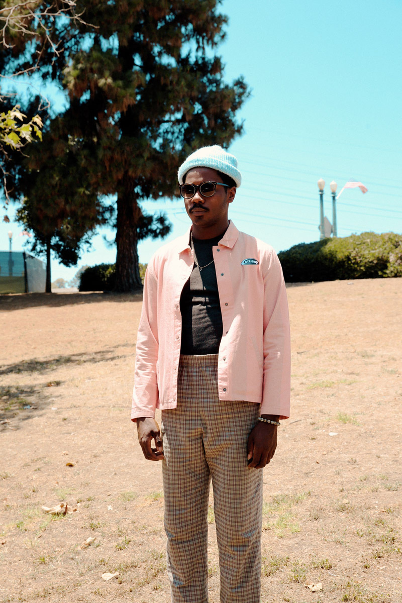 channel tres interview