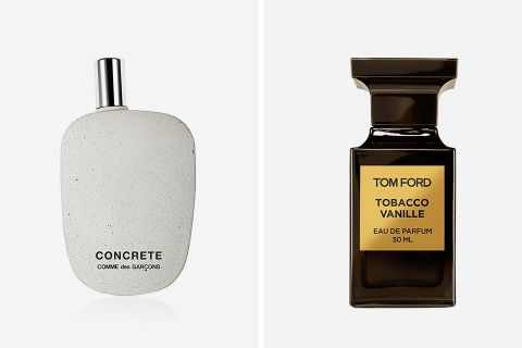 Feature (77) chanel comme des garcons tom ford