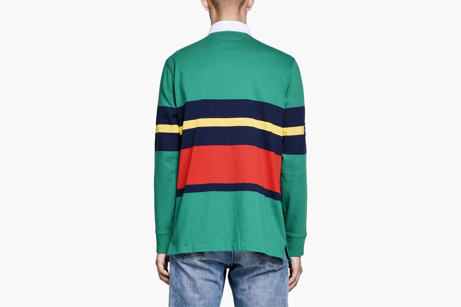 Rugby Knit