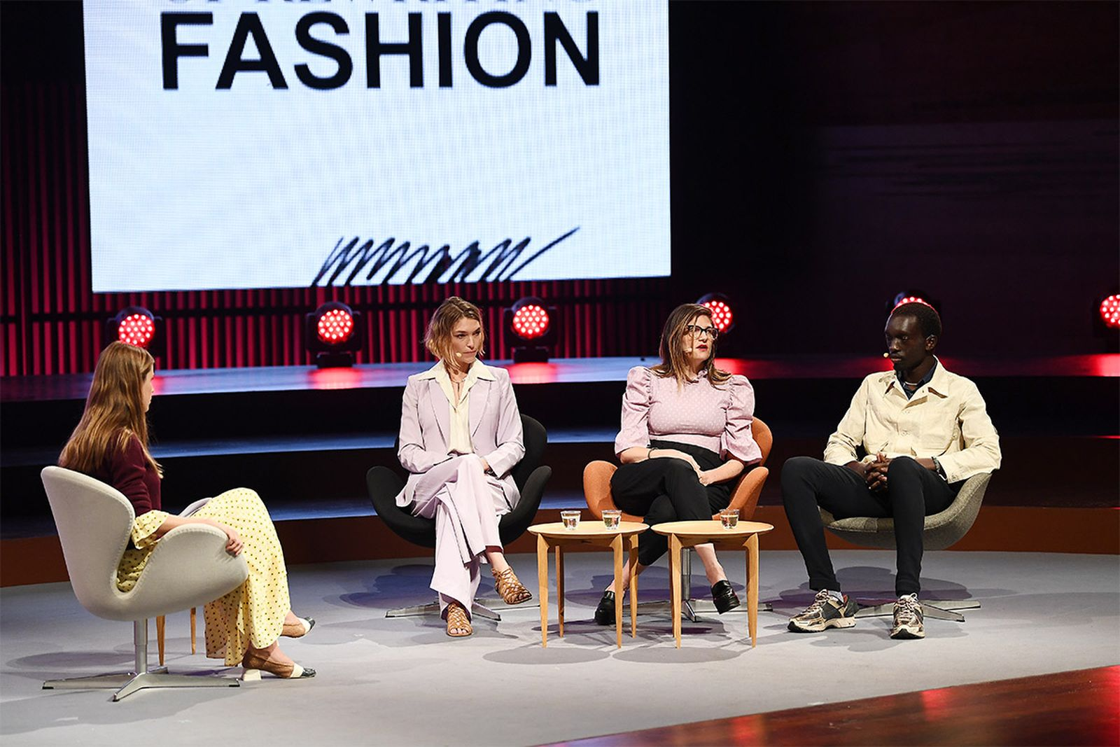 consumers are the elephant in the sustainability room Copenhagen Fashion Summit