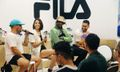 FILA Discusses the Rise of the Urban Explorer Aesthetic at NYC Pop-Up