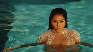 lil kim nasty one music video