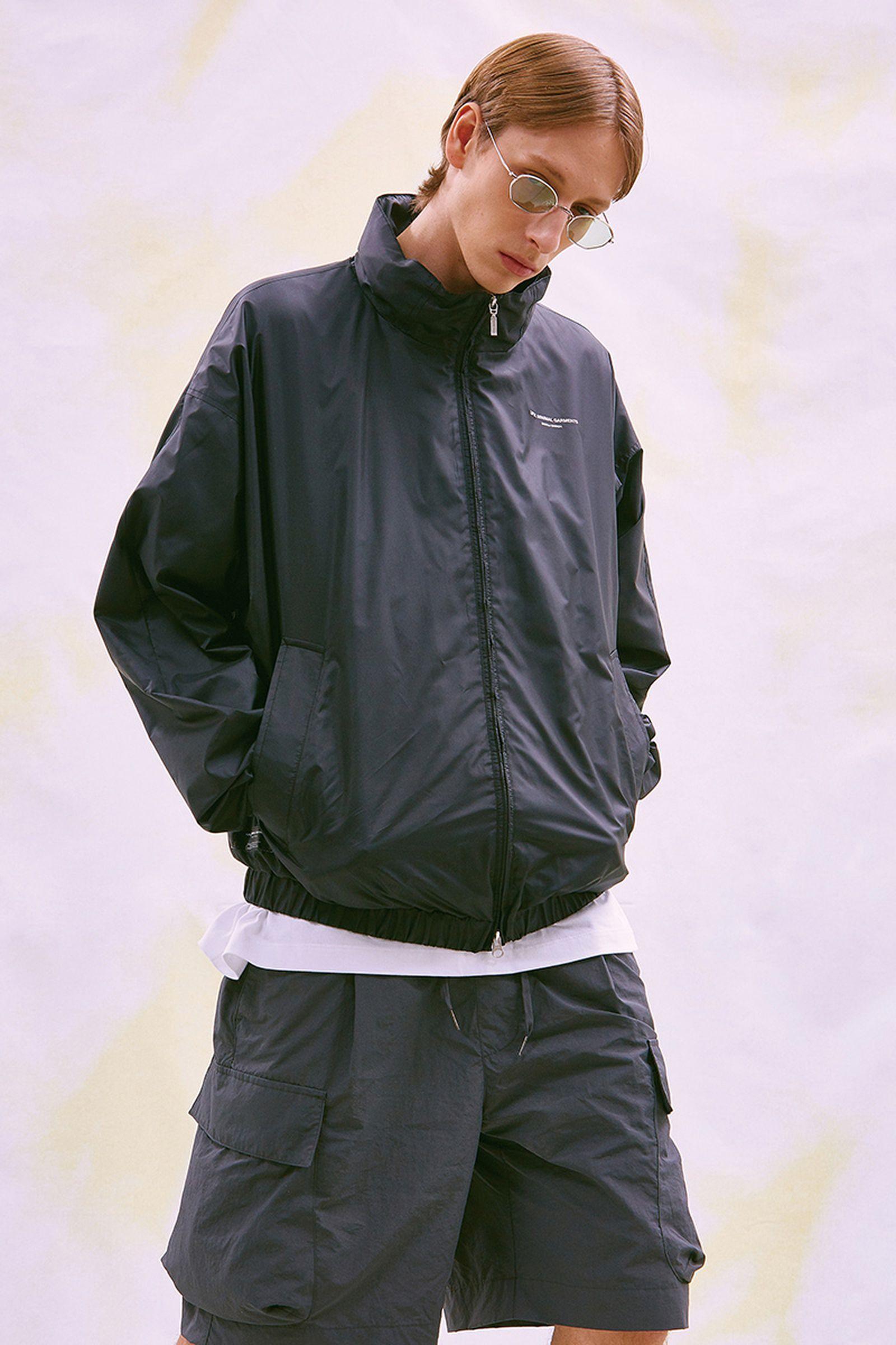 1liful minimal garments ss19 lookbook