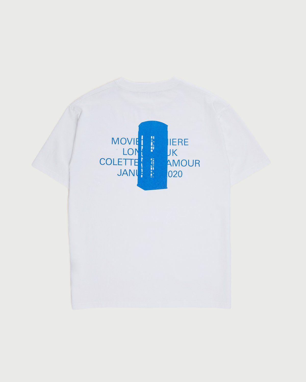 Colette Mon Amour — London T-Shirt White - Image 1
