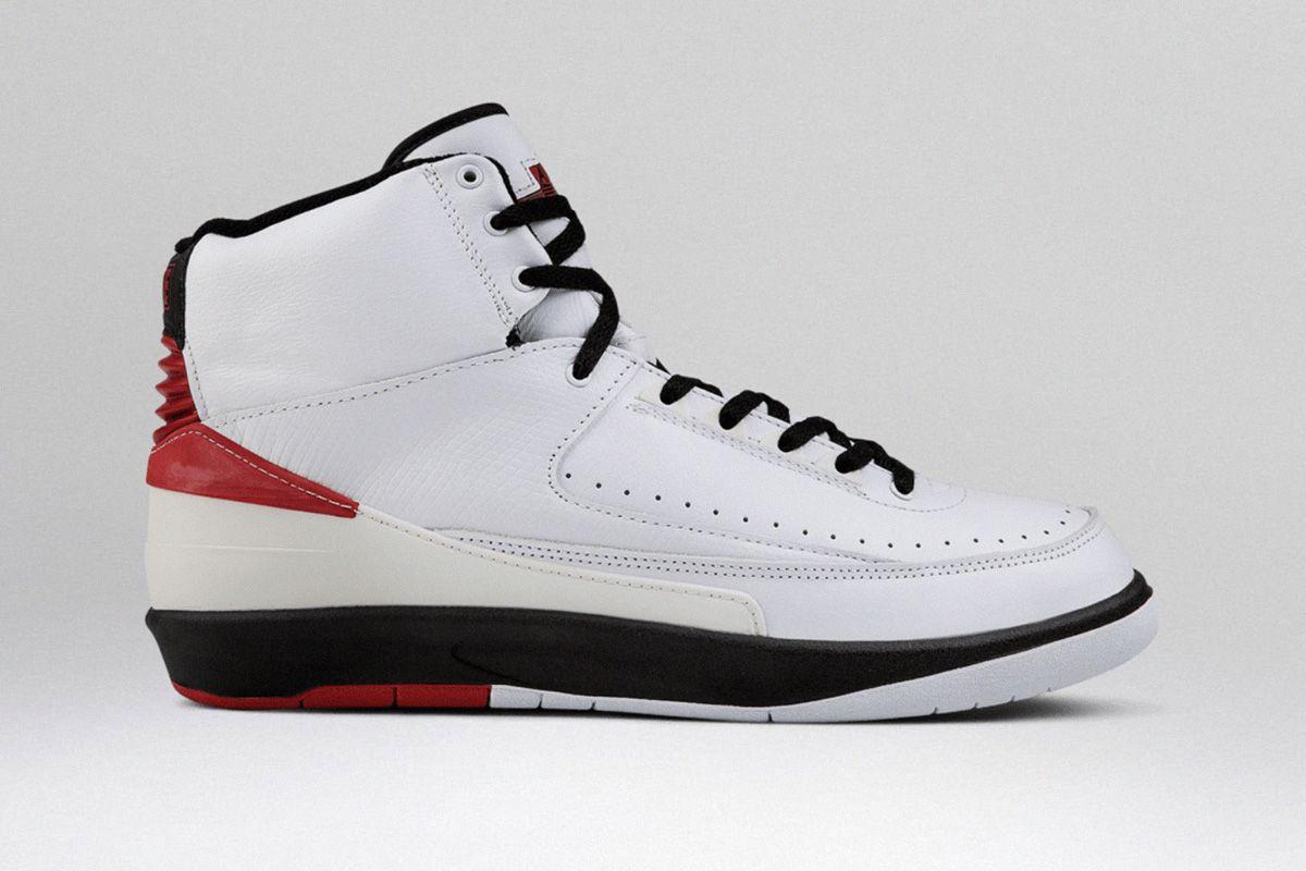 online store e1a0c 1e6e5 Air Jordan 2: The Definitive Guide to Every Release ...