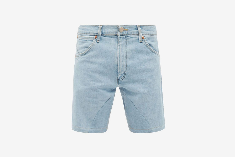 Wrangler Replay Shorts