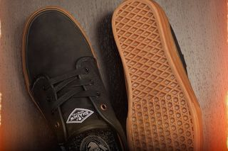 7530c5b157 Vans x The Shadow Conspiracy 10th Anniversary Shoes