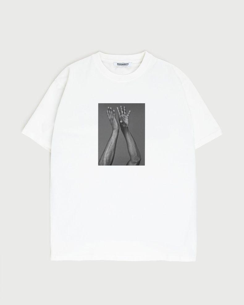 (pre-order) KOBE BRYANT (1978-2020) - PORTRAIT T-Shirt White