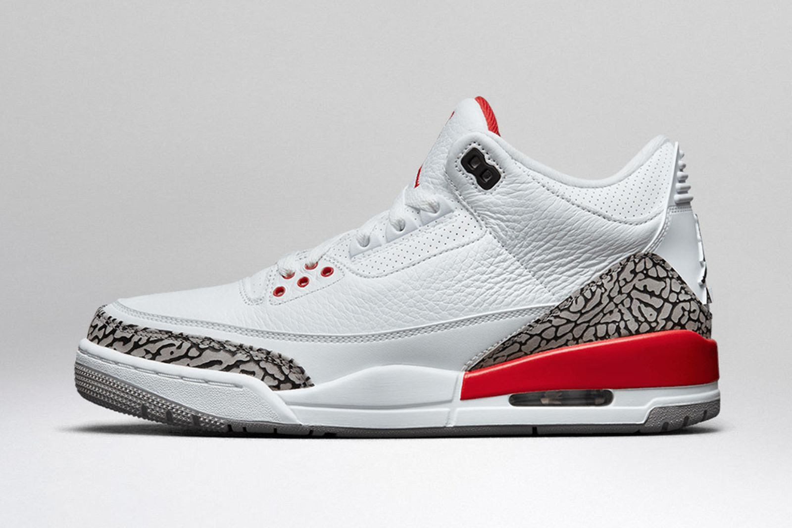 Air Jordan 3: A Beginner's Guide to Every Release