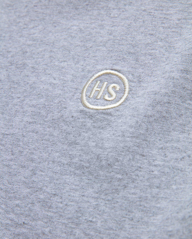 Highsnobiety — T-Shirt Grey - Image 5