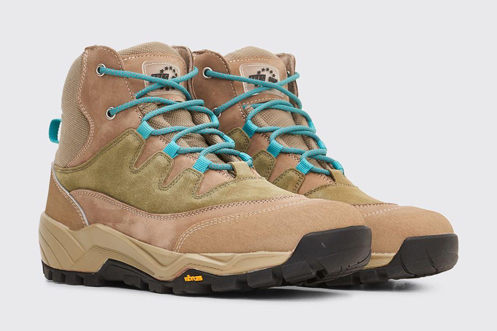 tres bien diemme trebbio vet hiking boots release date price
