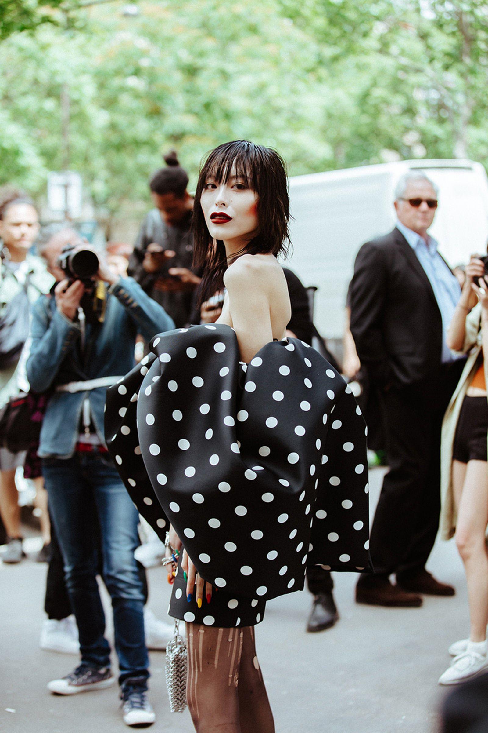 rick owens pfw paris fashion week ss20