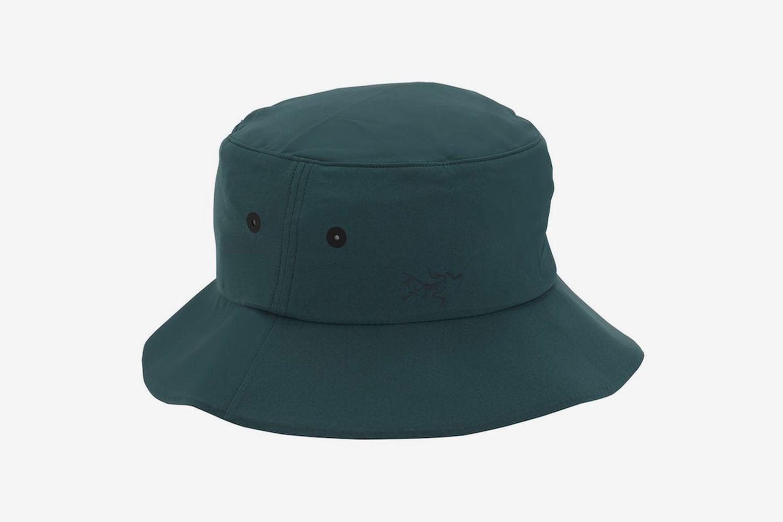Sinsolo Bucket Hat