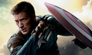 'Captain America' Actor Chris Evans Named Most Profitable Actor of 2015