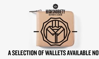 Buyer's Guide: A Selection Of Wallets Available Now