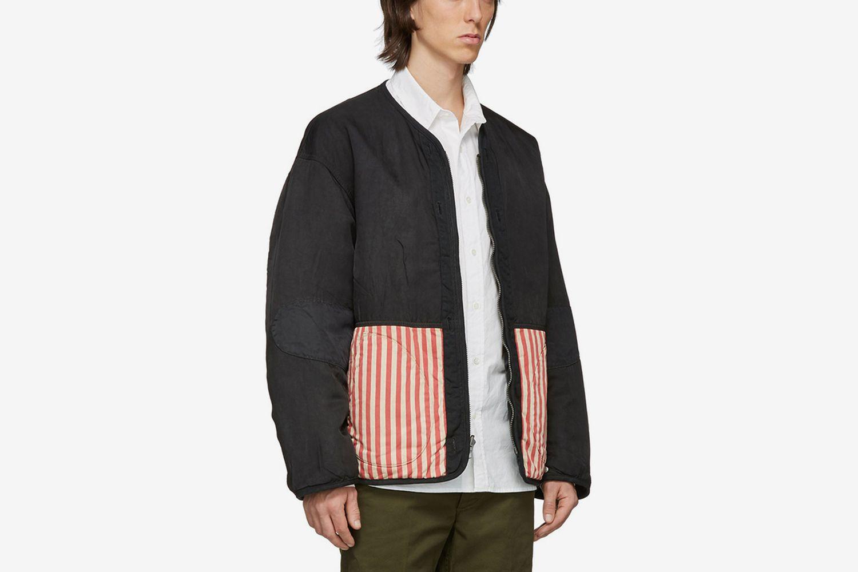 Reversible Iris Jacket