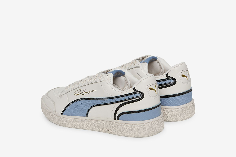Ralph Sampson Lo Hoo Sneakers