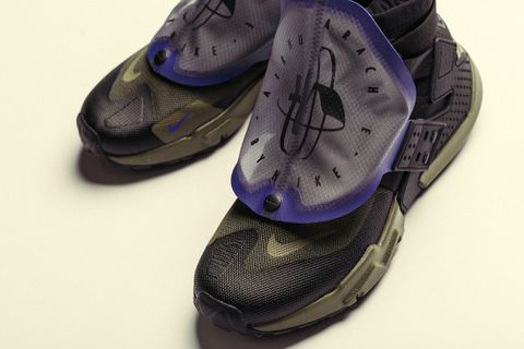 4f2ff485983 The Nike Huarache Almost Never Released, Here's What Saved It