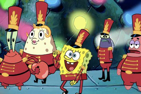 spongebob squarepants super bowl streams