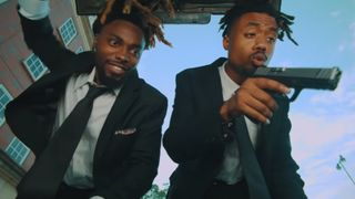 earthgang ready to die mirrorland