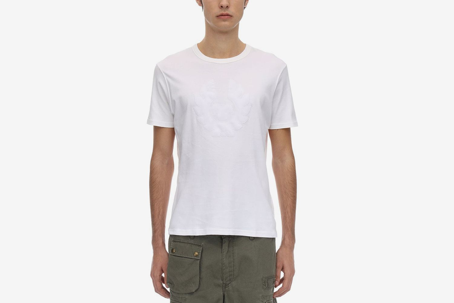 Phoenix Cotton Interlock T-Shirt