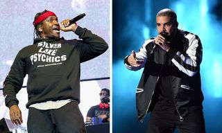 Op-Ed   Why Rap Beef Is Good For Hip-Hop