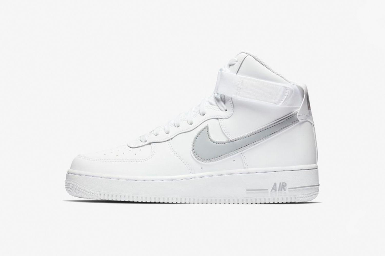 Air Force 1 High '07 3