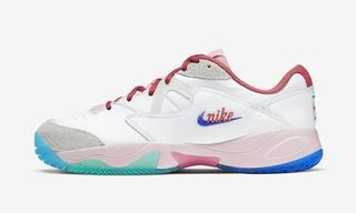 newest fc8fb d77a4 Nike  8217 s New Court Lite 2 Colorways Take You Back to the  . Sneakers