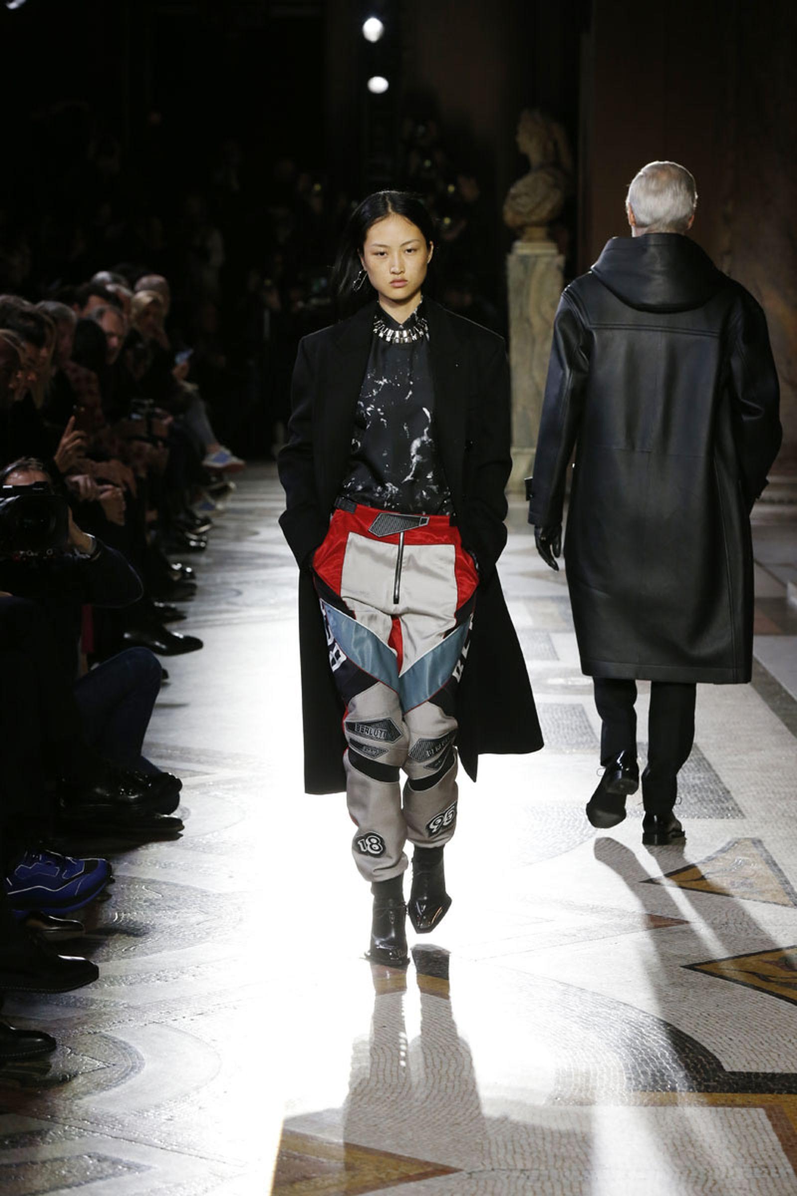 23berluti fw19 paris fashion week pfw19 runway