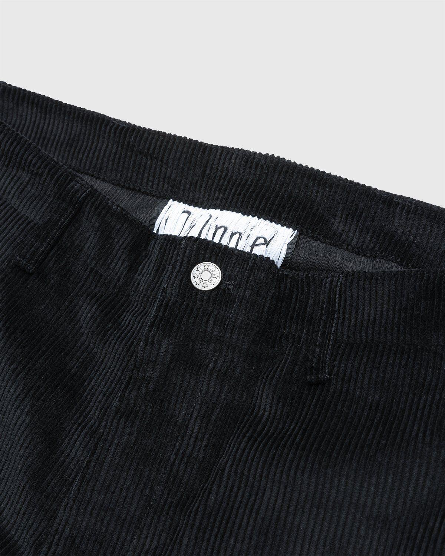 Winnie New York - Corduroy Cargo Black - Image 3