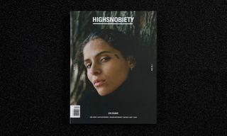 070 Shake Covers Highsnobiety's Magazine Issue 17