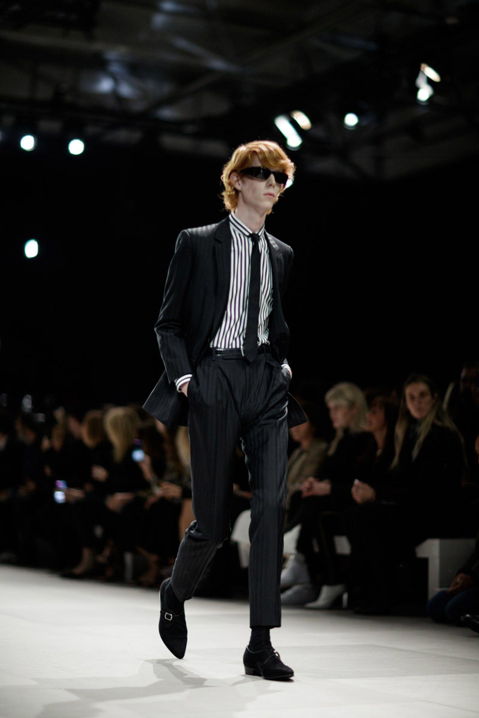 celine hedi slimane ss19 Balenciaga Gucci Maison Margiela