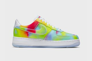 Nike Air Force 1 Chicago Tie Dye: Images & Rumored Release Info
