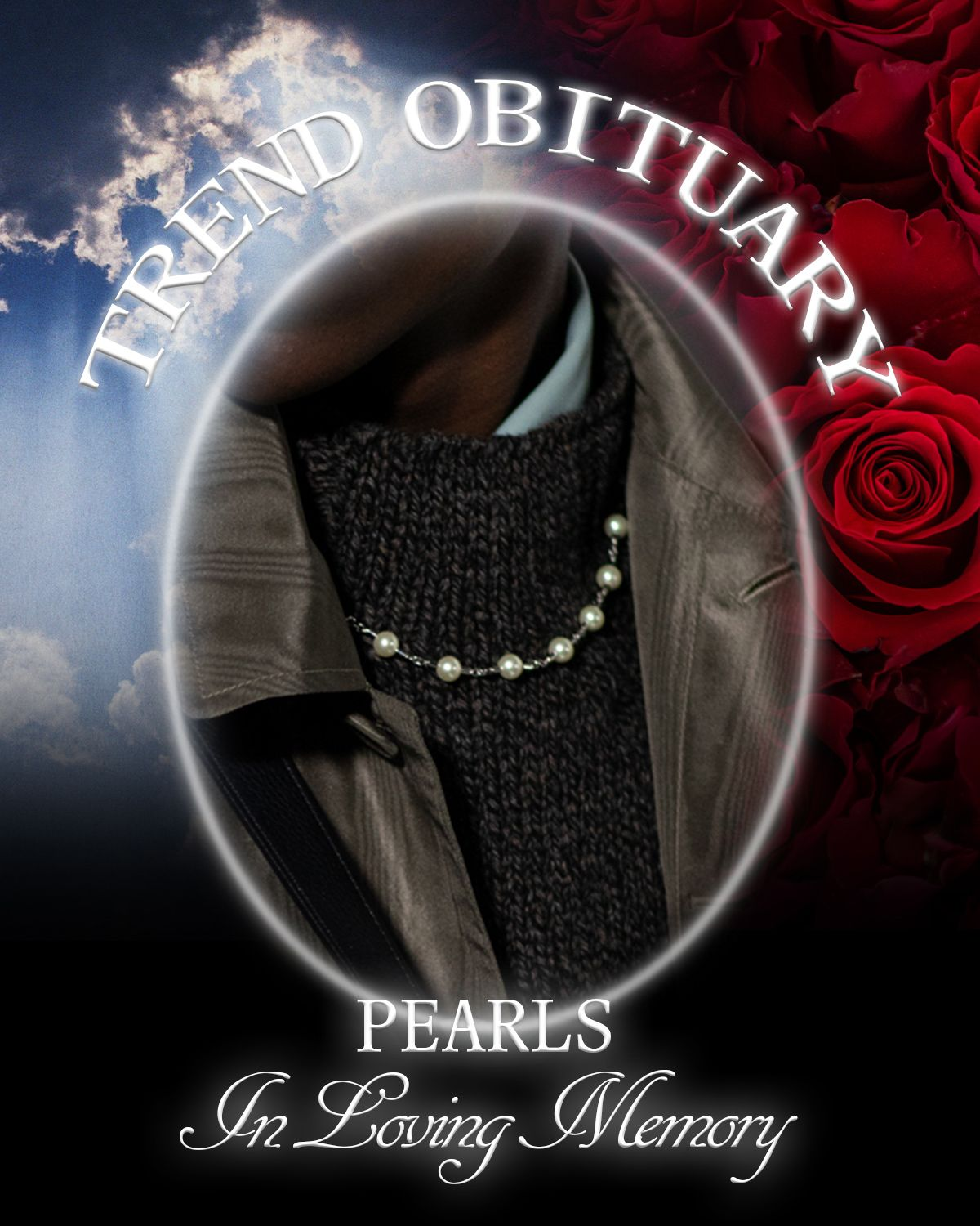 Men of the World, It's Time to Un-Clutch Your Pearls