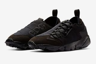 5711ae920cb0 The BLACK COMME des GARÇONS x Nike Footscape Is Available Now