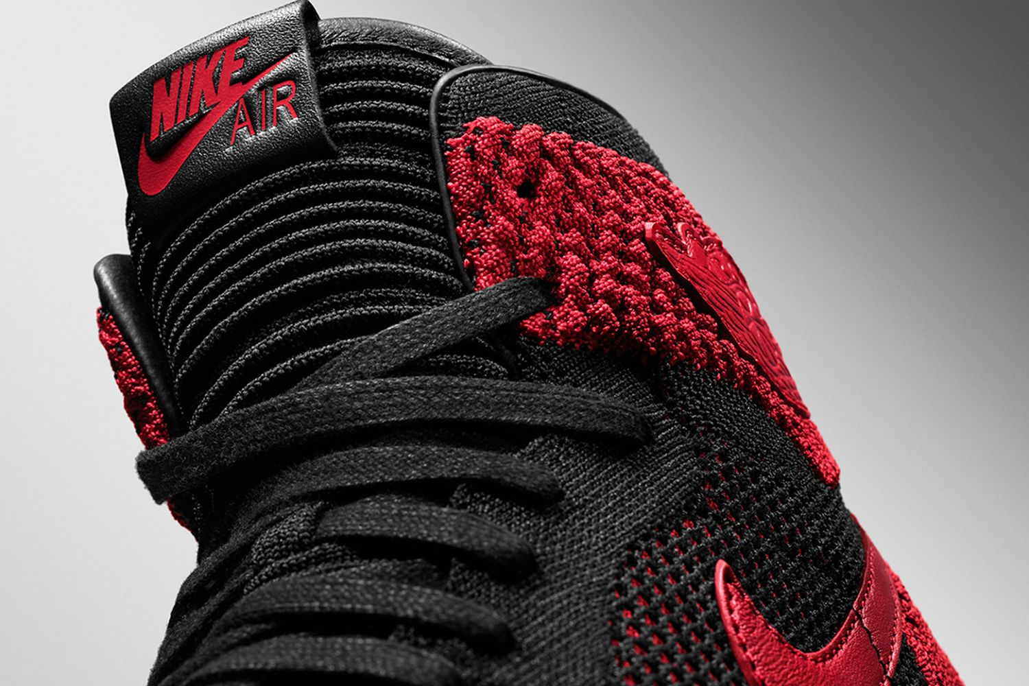 Air Jordan 1 High Flyknit