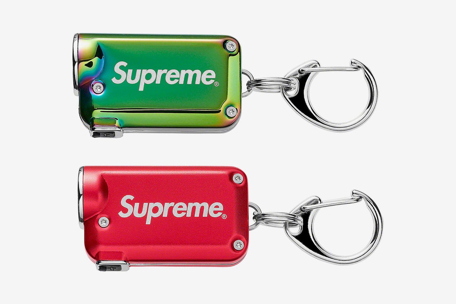 Supreme Accessories fw19