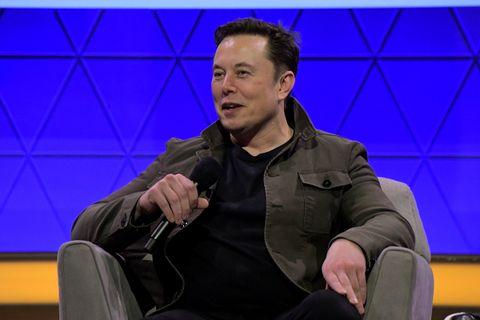 Elon Musk tesla youtube