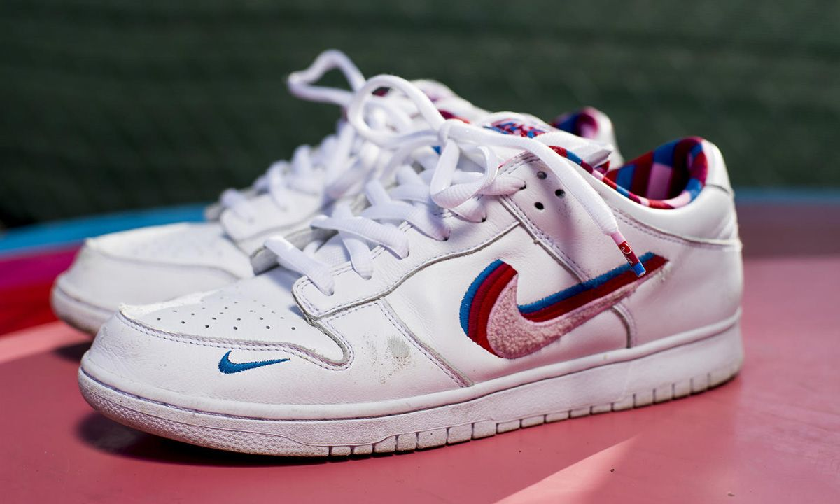 Parra x Nike SB Dunk Low: When & Where to Buy Today