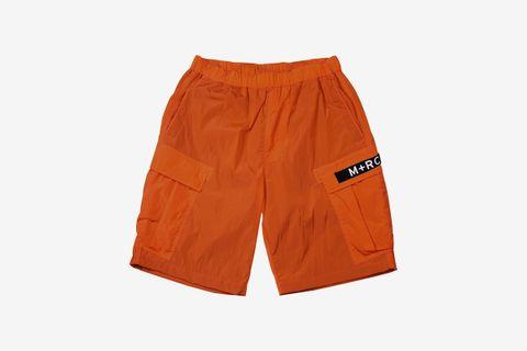 E.O.M. Cargo Shorts