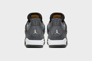 """check out 73d42 b8dd4 Nike Air Jordan 4 """"Cool Grey"""": When & Where to Buy Today"""