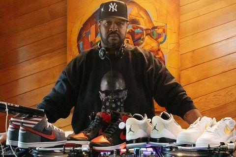 DJ Clark Kent Shares His Biggest eBay Sneaker Shopping Tips 17